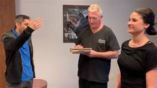 """Video OMG Look Who's Back Despite All You Nay Sayers """"The Johnson Chiropractic Technique"""" Works MP3, 3GP, MP4, WEBM, AVI, FLV Agustus 2019"""