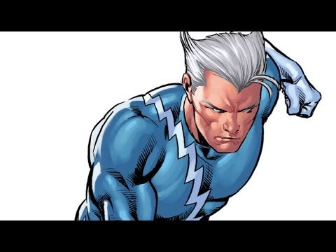 origins - This speedy mutant turncoat is the son of the X-men's greatest foe. Join http://www.Watchmojo.com as we explore the comic book origins of Pietro Maximoff, ot...