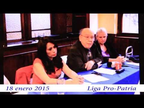 """Video. """"(2 de 2) Antejuicio Yassmin Barrios e intervención de US en Guatemala (18 ene 2015)"""