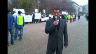 brother sadik speech @ atlanta