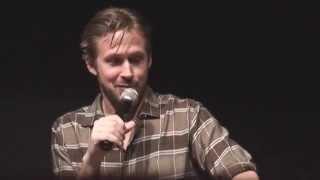 Masterclass Ryan Gosling Lost river