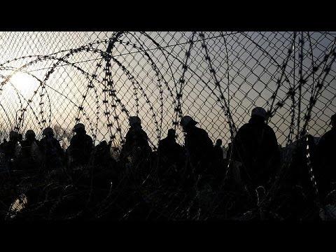 Ο ΟΗΕ καταδικάζει το κλείσιμο των ευρωπαϊκών συνόρων