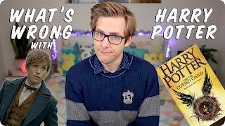 Video What's Wrong with Harry Potter | Evan Edinger MP3, 3GP, MP4, WEBM, AVI, FLV Desember 2018