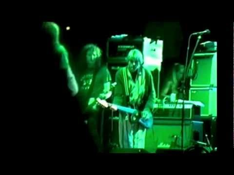 Kurt Cobain & Mudhoney - The Money Will Roll Right In [Live 1992] [HD 720p]