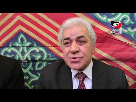 حمدين صباحي: أدعو النقيب الجديد بمراعاة حقوق وكرامة الصحفيين
