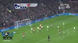 Video Manchester United Vs Newcastle Utd 4-3 All Goals & Highlights MP3, 3GP, MP4, WEBM, AVI, FLV November 2017