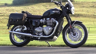10. Triumph Bonneville T120 long term review. WHAT THE OTHER REVIEWS DIDNT TELL YOU!
