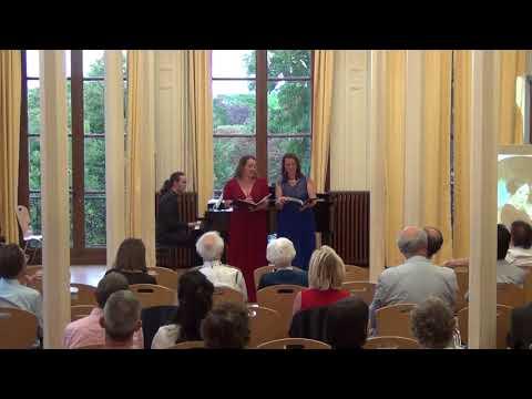 Concert vocal « Les femmes compositrices »<br /> Pauline Viardot, Habanera
