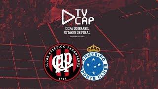 Video Entrevistas pós-jogo - Atlético Paranaense x Cruzeiro MP3, 3GP, MP4, WEBM, AVI, FLV Mei 2018