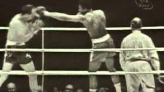 Muhammad Ali Vs Henry Cooper