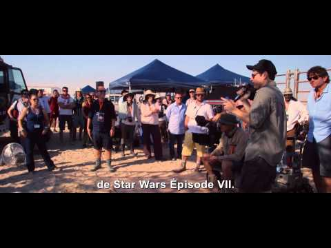 Star Wars : Episode VII - Le Retour de la Force - Comic Con 2015