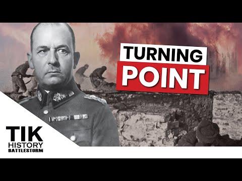 The Turning Point? BATTLESTORM STALINGRAD S6 E16