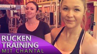 Hallo ihr Lieben, in diesem Video zeige ich euch ein Anfänger Rückentraining für Frauen. Wir haben folgende Übungen gemacht:...