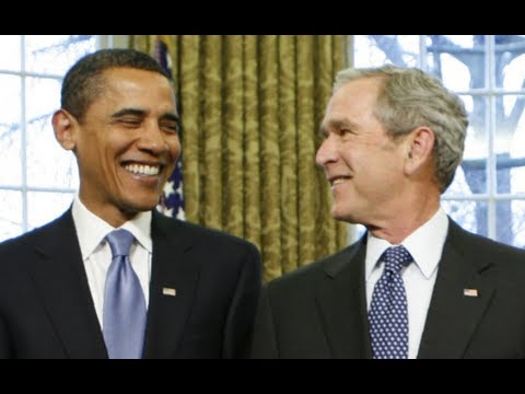 war criminal - Obama's DOJ has requested that George W. Bush, Dick Cheney, Donald Rumsfeld, Colin Powell, Condoleezza Rice and Paul Wolfowitz be granted immunity in a case ...