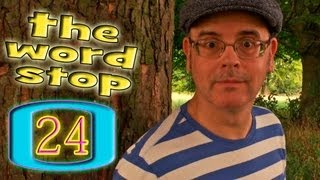 The Word Stop 24 CURT, Mr Duncan Lessons