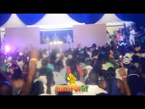 Jory Vs Magnum (CLASH) at Jamzone Beach Jam 2014