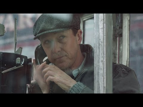 MOTHERLESS BROOKLYN - Official Trailer