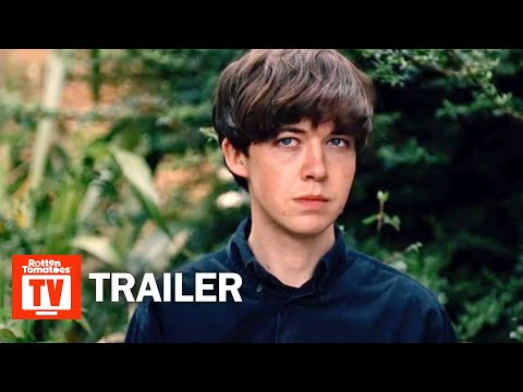 The End of the F***ing World  Season 1 Trailer | Rotten Tomatoes TV