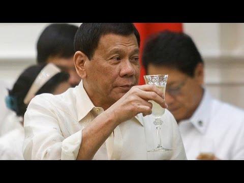 «Στο Νταβάο τους σκότωνα ο ίδιος» – Δήλωση σοκ από τον πρόεδρο των Φιλιππίνων