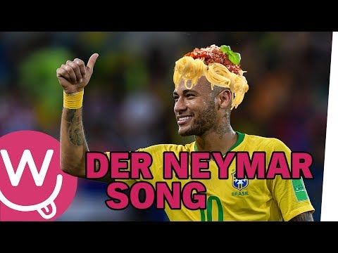 Der Neymar-Song
