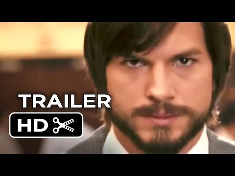 Jobs - Subscribe to TRAILERS: http://bit.ly/sxaw6h Subscribe to COMING SOON: http://bit.ly/H2vZUn Like us on FACEBOOK: http://goo.gl/dHs73 Jobs Official Trailer #1 ...