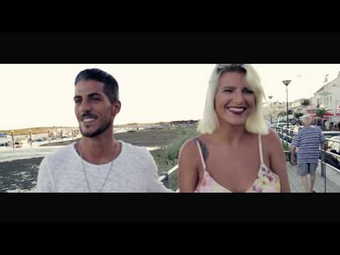 Fabio Lagarto - AMIGA / Part. Ricky B (OFFICIAL VIDEO)