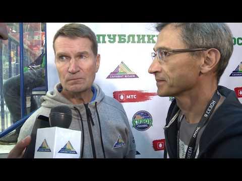 Эркка Вестерлунд: «Мы готовы к сезону» - DomaVideo.Ru