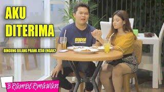 Video Makan Malam Romantis Sama Cewek yang Pernah Di Prank - Trus Nembak ? - BRAM DERMAWAN MP3, 3GP, MP4, WEBM, AVI, FLV Februari 2019