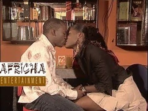 Dar To Lagos Full Movie (Mercy Johnson & Steven Kanumba)