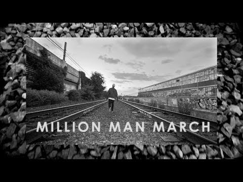 0 Black Dave   Million Man March | Music Video