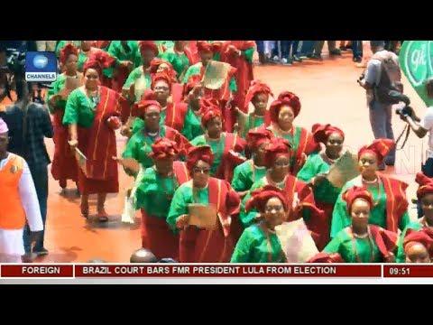 2018 Ojude Oba Festival in Ijebu Ode | Metrofile |