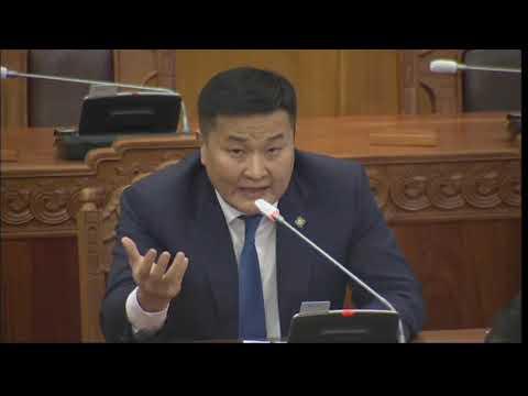 Ж.Сүхбаатар: Бодлого, тохироо нь бүрдсэн томилгоо гэж үзэж байна