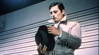 Video Le Samouraï (1967) Trailer MP3, 3GP, MP4, WEBM, AVI, FLV Juni 2018
