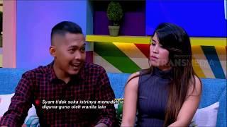 Video [FULL] KEPINCUT WANITA SETENGAH BAYA | RUMAH UYA (14/09/18) MP3, 3GP, MP4, WEBM, AVI, FLV September 2018
