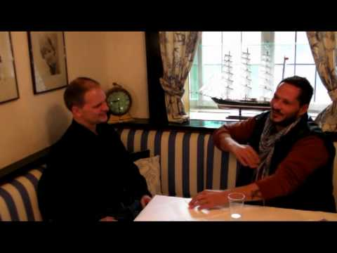 Interview mit Neil Hickethier für das 5. Saturday Night Delight