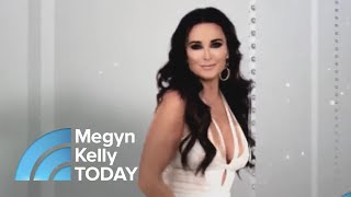 Video 'Real Housewife' Kyle Richards: 'American Woman' Is 'Love Letter To My Mom' | Megyn Kelly TODAY MP3, 3GP, MP4, WEBM, AVI, FLV Juni 2018