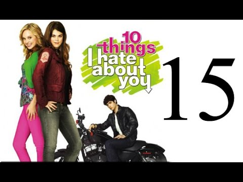 10 Things I Hate About You Season 1 Episode 15 Full Episode