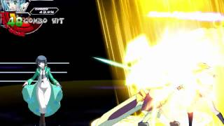 There can only be one God, so others will have go down. Even the mighty Abrahamic God is no match for Tatsuya's disintegration skills. That day, Tatsuya was ...