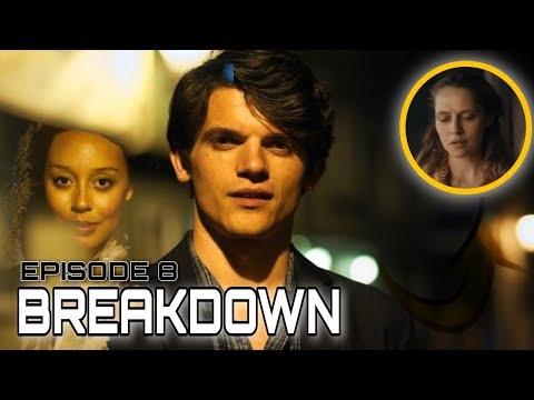 A Discovery Of Witches | Season 2 Episode 8 Recap & Review