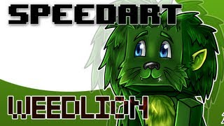 Minecraft SpeedArt - Weedlion