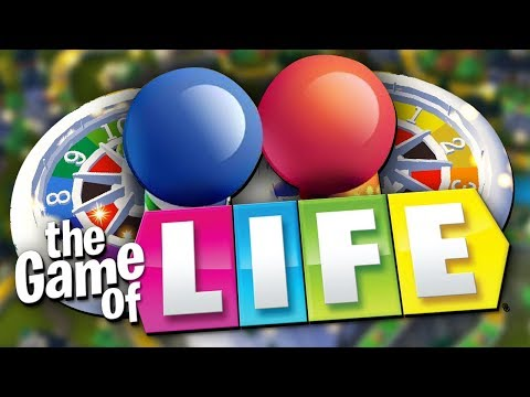 GAME OF LIFE!