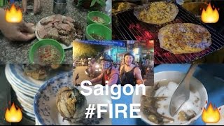 Nonton Saigon Bizarre Food Tour 2015     Thit Cho  Dog Meat   Fried Fetus Eggs  And Cow Stomach Soup     Ep 11 Film Subtitle Indonesia Streaming Movie Download