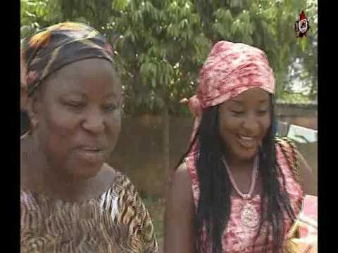 DEMON INLAW 2 ~ NOLLYWOOD FAMILY DRAMA 2017