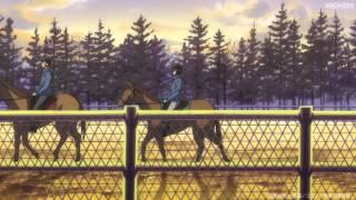 Silver Spoon - Premier trailer japonais