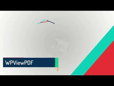 تحميل WPViewPDF 4.6.3.0 VCL / .NET / ActiveX Delphi