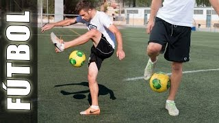 Freestyle Football/Soccer Skills Combo PUC + HTW - Trucos De Fútbol Para Freestylers