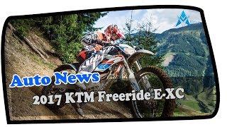 10. LOOK THIS !!!2017 KTM Freeride E XC Price & Spec