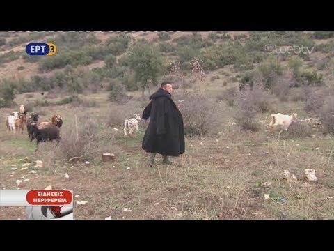 Η κάπα των βόσκων ως ένδυμα | 27/11/2018 | ΕΡΤ