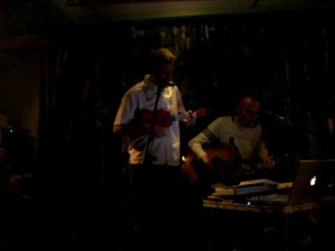 Same Jeans - Live at Weirdos Bar - Corralejo - Fuerteventura