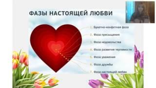 По каким законам живет Любовь